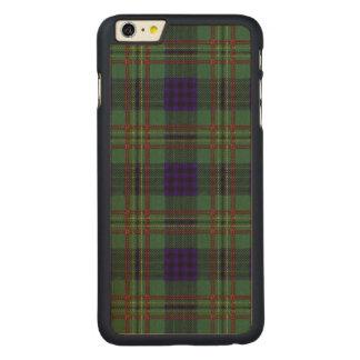 Kennedy clan Plaid Scottish tartan Carved® Maple iPhone 6 Plus Slim Case