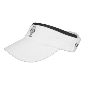 Kennedy Coat of Arms Visor