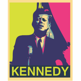 Kennedy Esculturas Fotograficas
