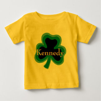 Kennedy Family Baby T-Shirt
