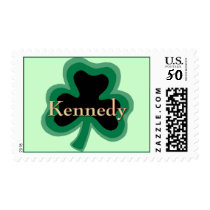 Kennedy Family Postage