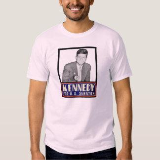 Kennedy for U.S. Senator T-Shirt