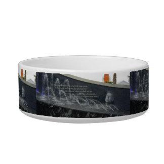 Kennedy Fountain Bowl
