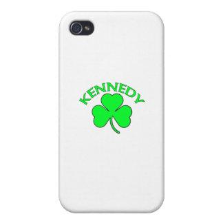 Kennedy iPhone 4 Cárcasa