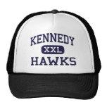 Kennedy - Hawks - High School - Plainview New York Hats