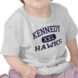 Kennedy - Hawks - High School - Plainview New York Shirt