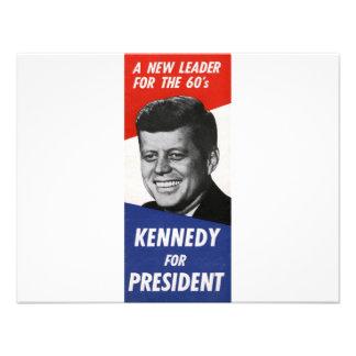 Kennedy Invitaciones Personalizada