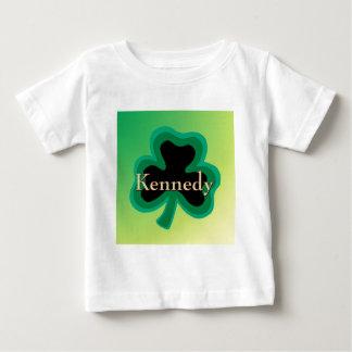 Kennedy Irish Baby T-Shirt
