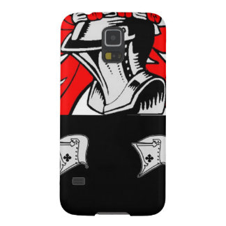 Kennedy (Irish) Coat of Arms Galaxy S5 Covers