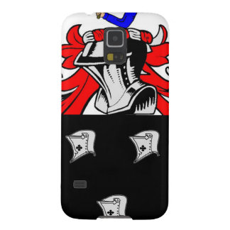 Kennedy (Irish) Coat of Arms Cases For Galaxy S5