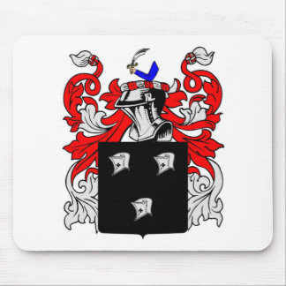 Kennedy (Irish) Coat of Arms Mouse Pad