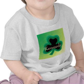 Kennedy Irish Tee Shirt