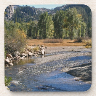 Kennedy Meadows, Stanislaus River Beverage Coaster
