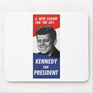 Kennedy Mousepad