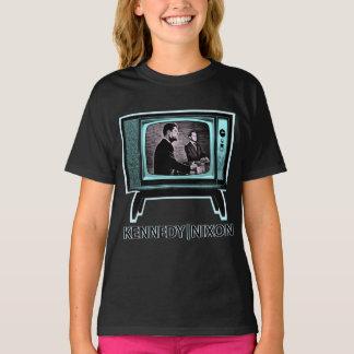 Kennedy Nixon Debate 1960 T-Shirt