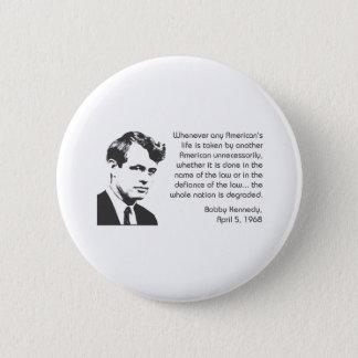 Kennedy Pinback Button