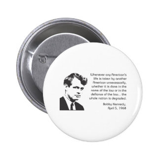 Kennedy Pinback Button