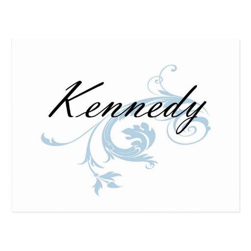 Kennedy Postal