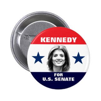 KENNEDY REDONDO PIN