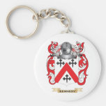 Kennedy-(Scottish) Coat of Arms (Family Crest) Keychain