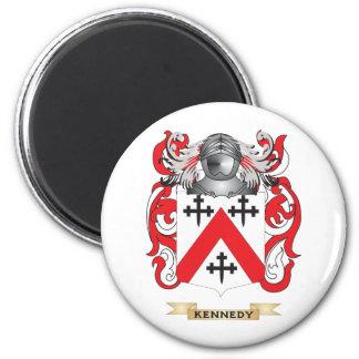 Kennedy-(Scottish) Coat of Arms (Family Crest) Fridge Magnet