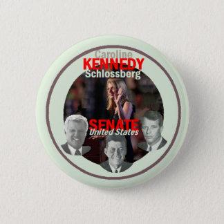 KENNEDY Senate Button