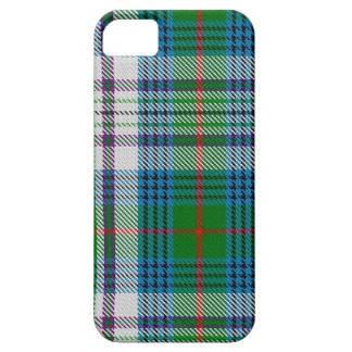 Kennedy Tartan iPhone 5/5S Barely There Case iPhone 5 Cases