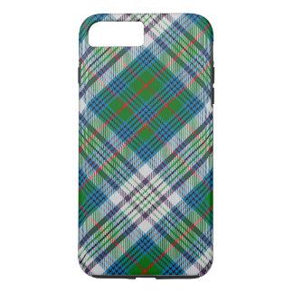 Kennedy Tartan iPhone 7 Plus Tough Case