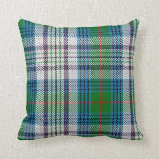 Kennedy Tartan Pillow