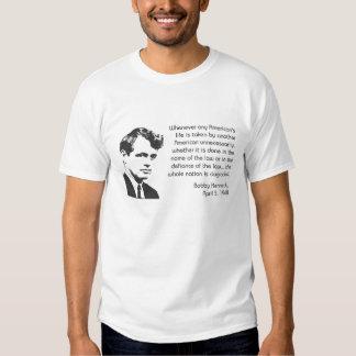 Kennedy Tee Shirts