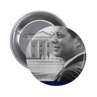 Kennedy - una época para la grandeza pins