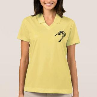 Kennedy Women's Nike Dri-FIT Polo Shirt