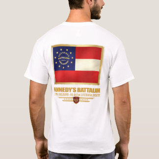 Kennedy's Battalion of New Orleans T-Shirt