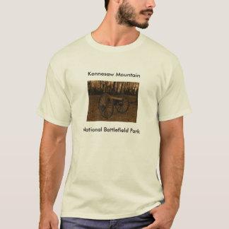 Kennesaw Mountain National Battlefield T-Shirt