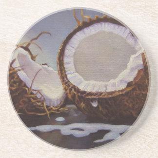 Kenneth_Cobb_2014_Crisp_8x10_OilonCanvas.jpg Beverage Coasters