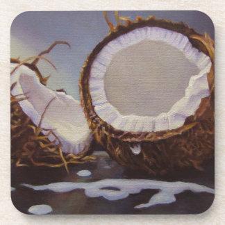 Kenneth_Cobb_2014_Crisp_8x10_OilonCanvas.jpg Drink Coaster