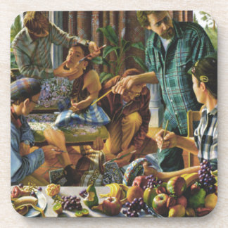 Kenneth_Cobb_BeyondReality_2000_48inx60in8org400.j Coasters