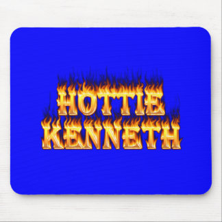 kenneth mouse pad