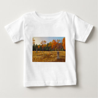 KennethCobb_Fallbrook_2012_OilonCanvas_24x36in_8_3 Baby T-Shirt