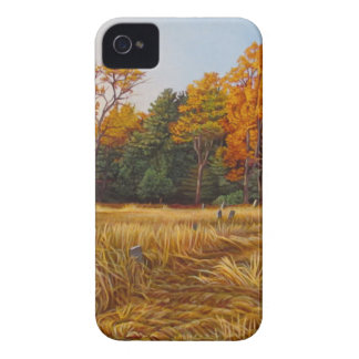 KennethCobb_Fallbrook_2012_OilonCanvas_24x36in_8_3 iPhone 4 Case-Mate Cobertura