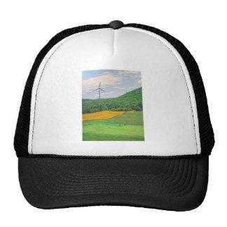 KennethCobb_Plenty_2012_OilonCanvas_18x24in_8_300d Trucker Hat