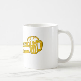 Kennewick Drinking Team tee shirts Classic White Coffee Mug