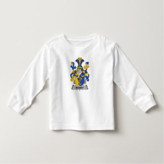 Kenney Family Crest T Shirts