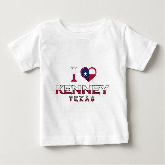 Kenney, Texas Tee Shirts