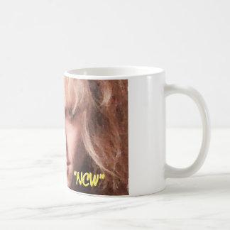 Kenny Mac Fresh Face Coffee Mug
