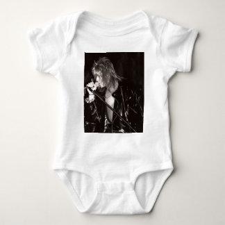 Kenny Mac  Live Black and White Shirt