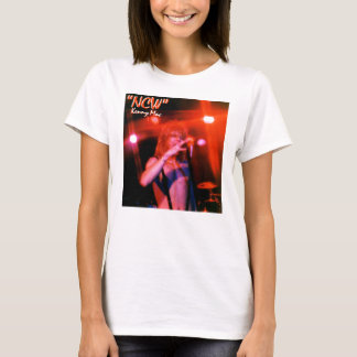 """Kenny Mac Live RED Spagetti Strap Top w """"NCW"""""""