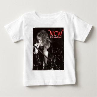 "Kenny Mac Singer ""NCW"" Infant T-shirt"