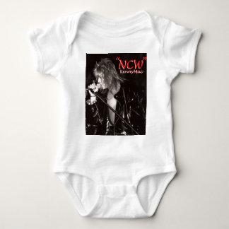"Kenny Mac Singer ""NCW"" Tee Shirt"