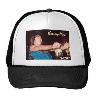 "Kenny ""NCW"" TRB CoronasNCW SHirts Trucker Hat"